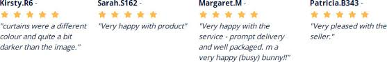 Testimonials, reviews and feedback of customers about manomano